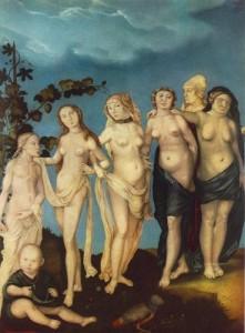 Edades de la mujer